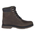 Sperry Men's Watertown Casual Boots Grey