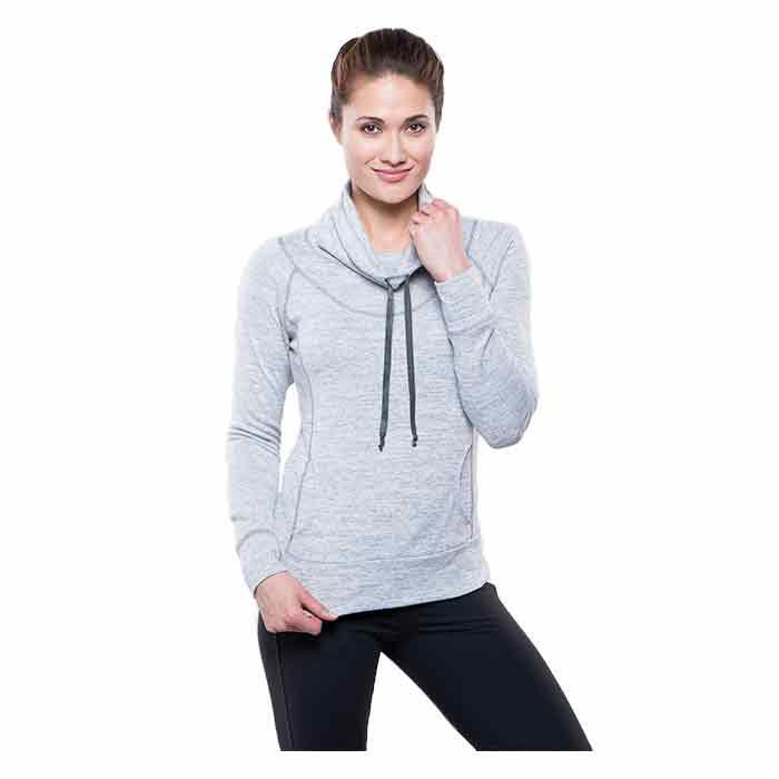 KÈhl Women's Lea Pullover Top