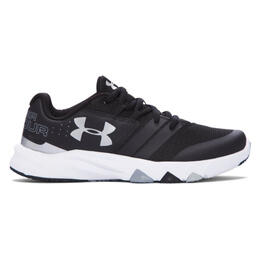 Under Armour Boy's Micro G Fuel Running Shoes