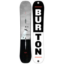 Burton Men's Process Flying V All-Mountain Snowboard '20