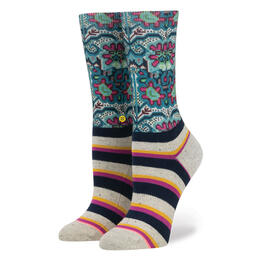 Stance Women's Bella Vida Tomboy Socks