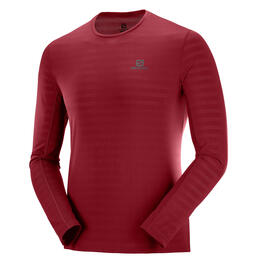 Salomon Men's Xa Long Sleeve T-shirt