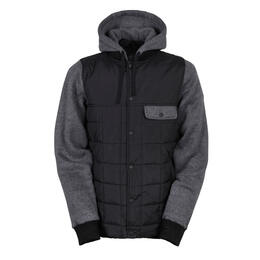 686 Men's Bedwin Insulated Snowboard Jacket