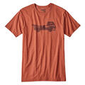 Patagonia Men's Pickup Lines Short Sleeve T