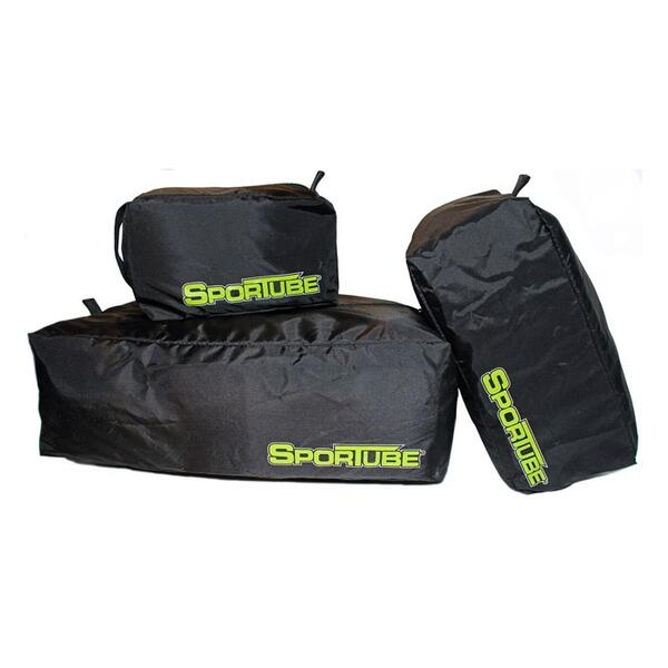 Sportubes Gear Packs
