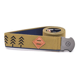 Arcade Belts Men's The Treeline Casual Belt