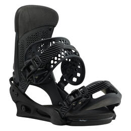 Burton Men's Malavita Re:flex Snowboard Bindings '18