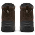 The North Face Chilkat Lace II Winter Boots (Big Kids) alt image view 4