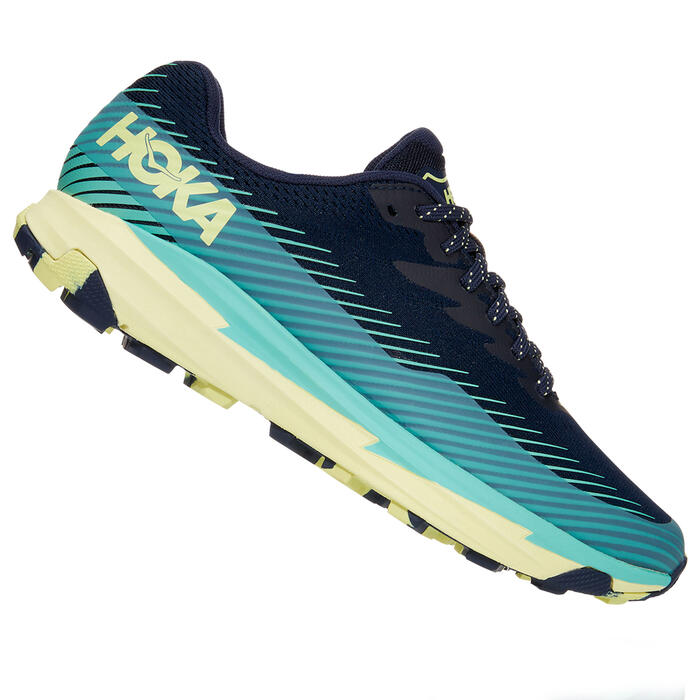 Hoka One One Women's Torrent 2 Trail Runnin