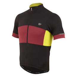 Pearl Izumi Men's Elite Escape Semi-Form Cycling Jersey