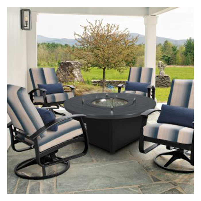 Telescope Casual Dining Sets; Telescope Casual Deep Seating Sets