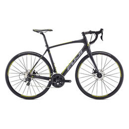 Fuji Gran Fondo 2.5 Disc Performance Road Bike '16