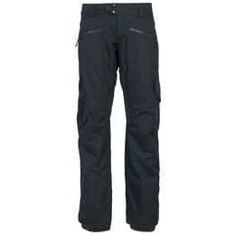 686 Women's Mistress Insulated Cargo Pants Black