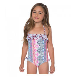 O'Neill Girl's Cruz One Piece Swimsuit
