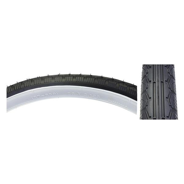 Sunlite White Wall Cruiser 26x2.125 Street Tire