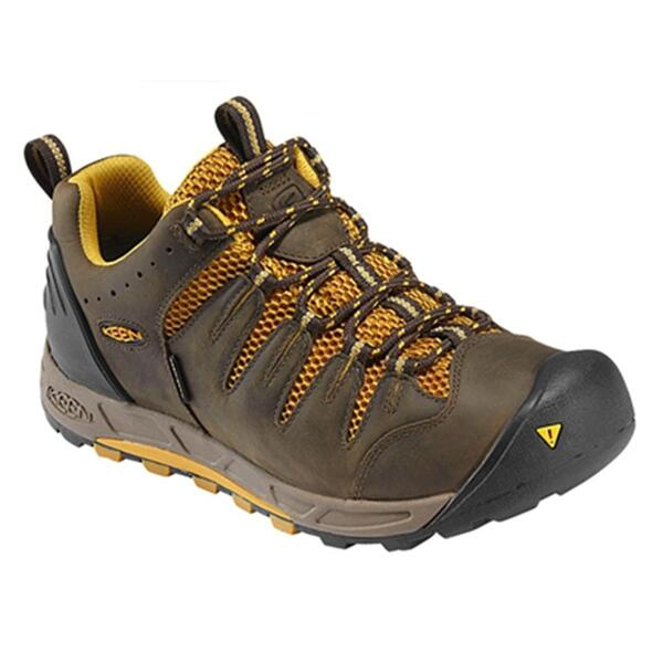 Keen Men's Bryce Wp (waterproof) Hiking Shoes