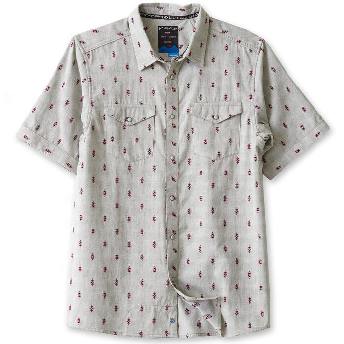 Kavu Men's I Spy Shirt