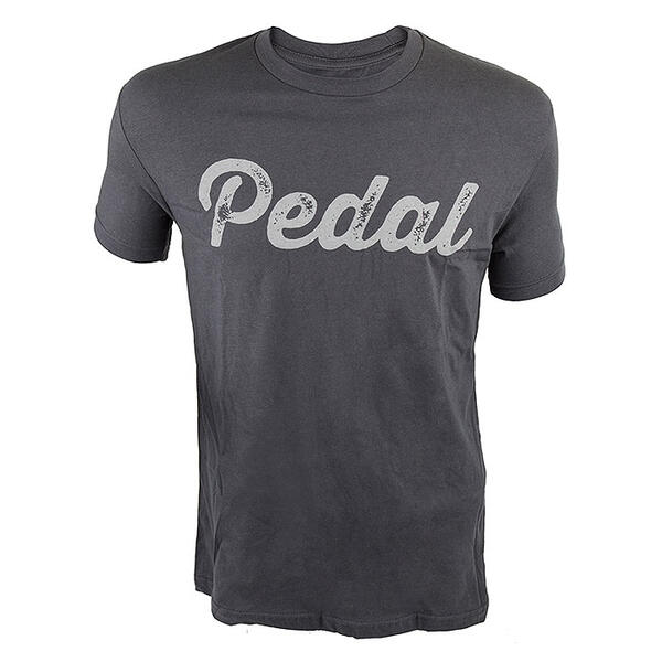The Dh Designs Pedal T-Shirt