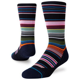 Stance Men's Athletic Refresh Crew Socks
