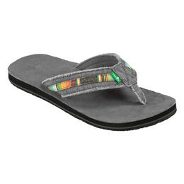 Sanuk Men's Fraid So Sandals