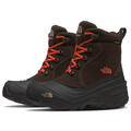 The North Face Chilkat Lace II Winter Boots (Big Kids) alt image view 2