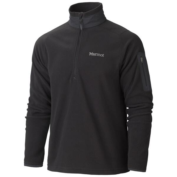 Marmot Men's Reactor Half Zip Pullover