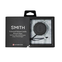 Smith Outdoor Tech Wired Chips Helmet Speakers