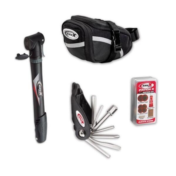 Rav X Bike Basics Kit