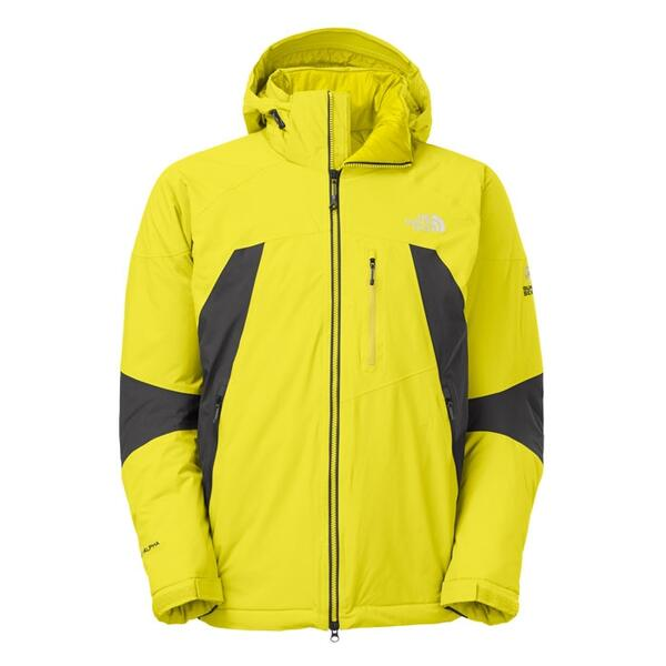 The North Face Men's M Plasmatic Jkt