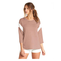 Billabong Women's Kicking Game 3/4 Top