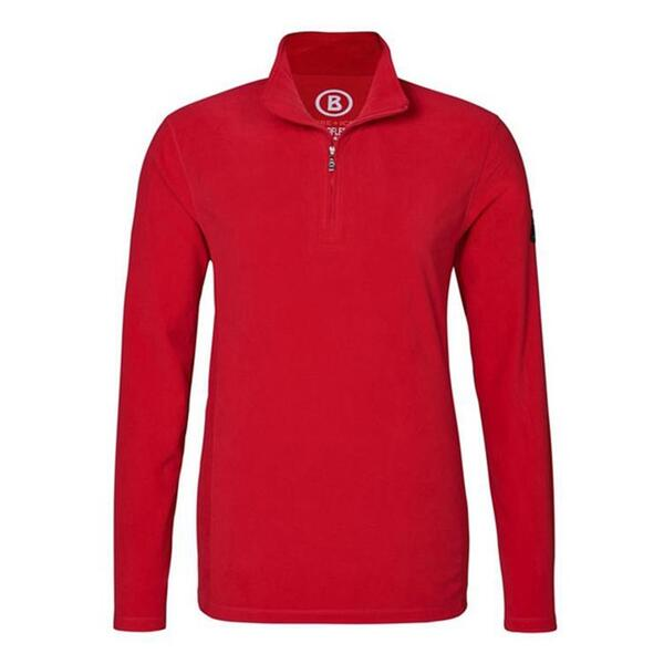 Bogner Fire And Ice Men's Tuxeck Zip Pullover