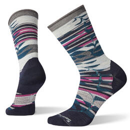 Smartwool Women's Non Binding Free Palm Crew Socks