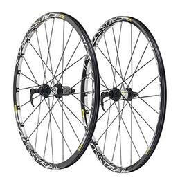 Mavic Crosstrail Disc Mountain Bike Wheelset