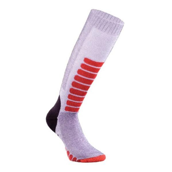 Eurosock Ski Supreme Lightweight Adult Ski Socks