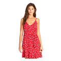 Billabong Women's Air Dancer Flor Tank Dres