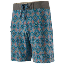 "Patagonia Men's Stretch Planing 19"" Boardshorts"