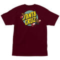 Santa Cruz Men's Summer '76 T Shirt