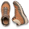 Keen Women's Terradora Leather Mid Waterpro
