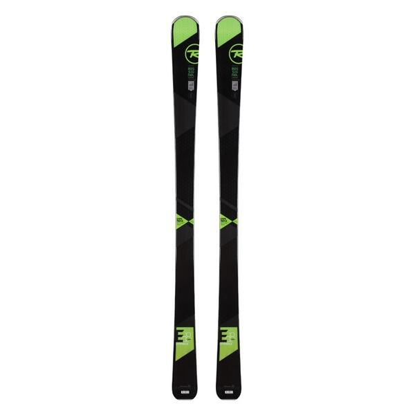 Rossignol Men's Experience 88 All Mountain Skis '15 - Flat