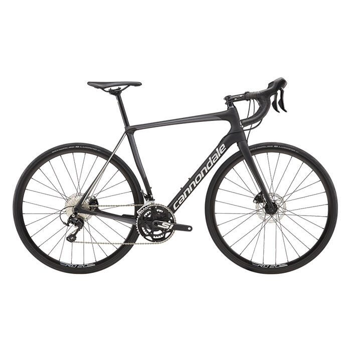 Cannondale Men's Synapse Carbon Disc 105 Ro