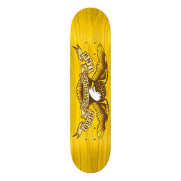 Anti-Hero Stained Eagle 8.06 Skateboard Deck