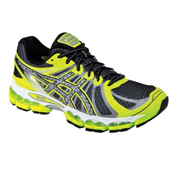 Asics Men's GEL-Nimbus 15 Lite-Show Running Shoes