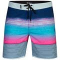 Hurley Men's Phantom Overspray Boardshorts