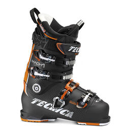 Tecnica Men's Mach1 100 MV All Mountain Ski Boots '17