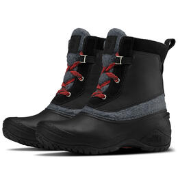 The North Face Women's Shellista III Shorty Snow Boots