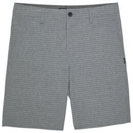 O'Neill Men's Locked Stripe Shorts