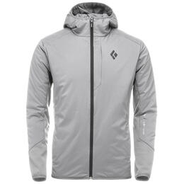 Black Diamond Men's First Light Hybrid Hoodie