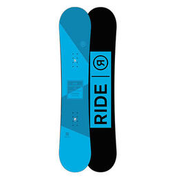 Ride Men's Agenda Wide Wide Snowboard '16