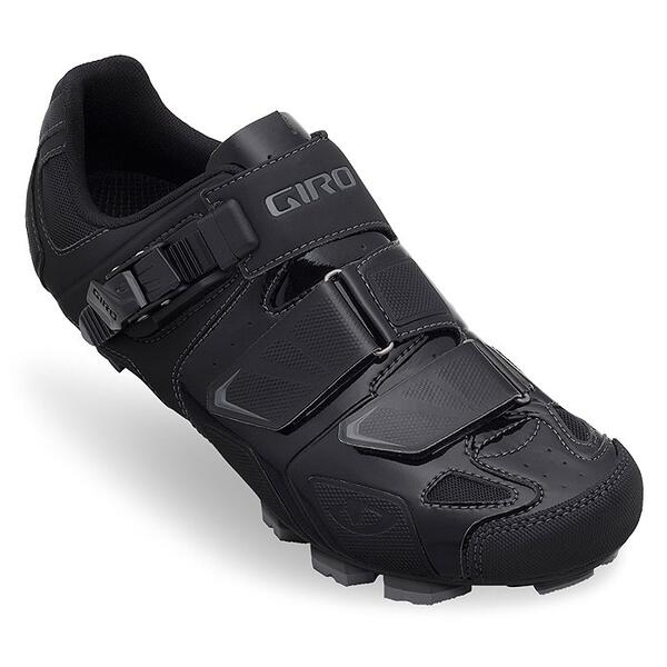 Giro Men's Gauge MTB Cycling Shoes