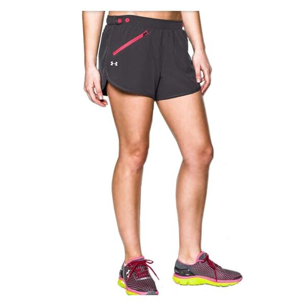 Under Armour Women's Ua Fly Fast Short